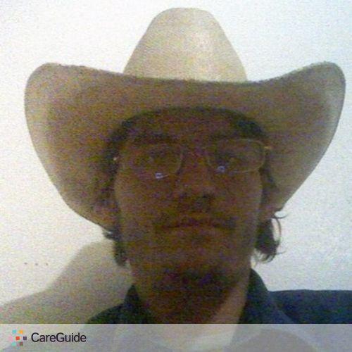 Handyman Provider Jeffery Moyer's Profile Picture