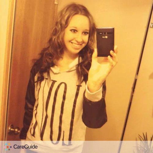 Child Care Provider Ellie Tolzmann's Profile Picture