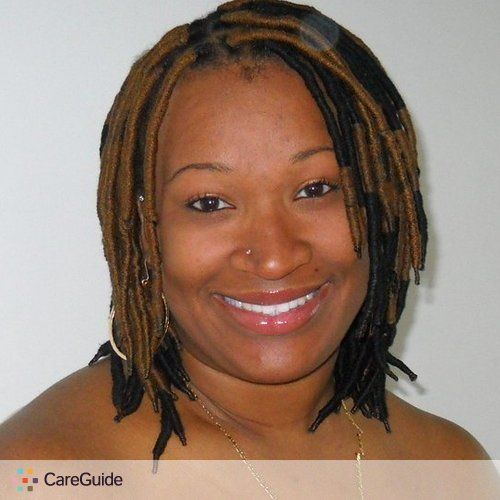 Child Care Provider Shernita Francis's Profile Picture