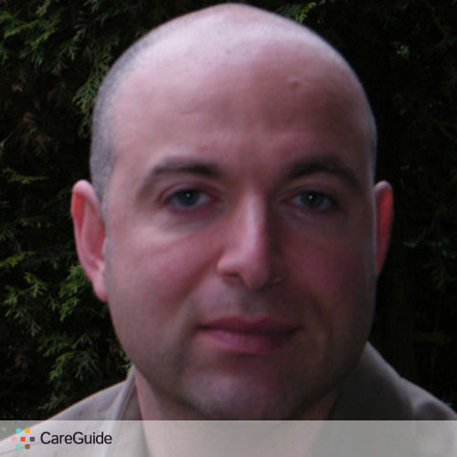 Painter Provider Greg Scalamogna's Profile Picture