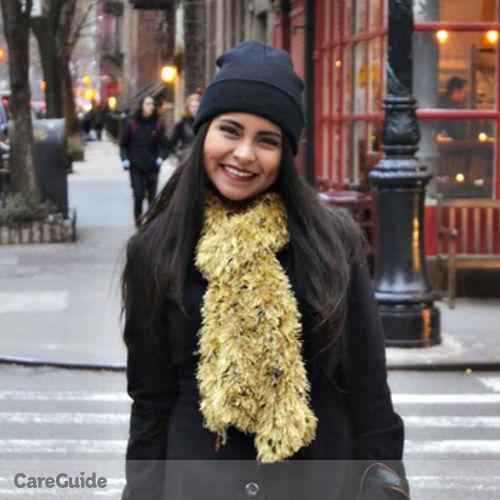 Child Care Provider Alexia Castillo's Profile Picture