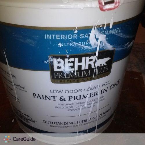 Painter Provider Cristian R's Profile Picture