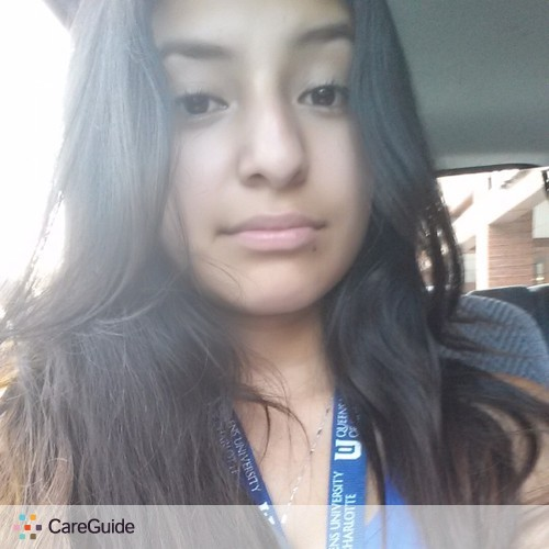Child Care Provider Roxana R's Profile Picture