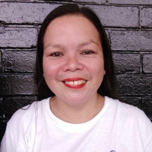 Canadian Nanny Provider Chona B's Profile Picture