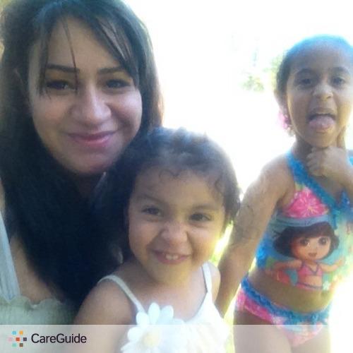 Child Care Provider Layla Chafai's Profile Picture