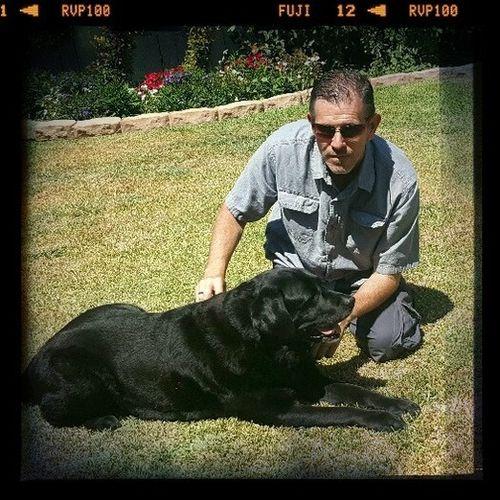 Pet Care Provider Steve Walker's Profile Picture