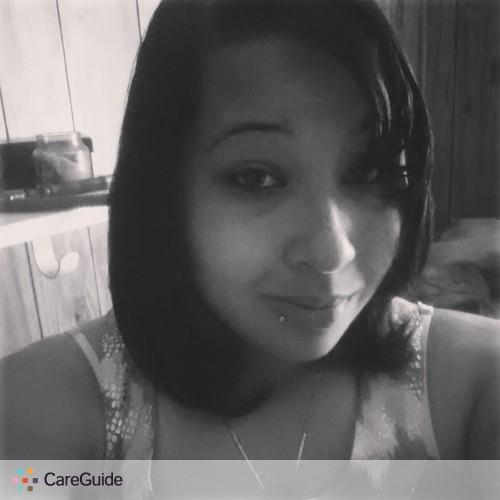 Child Care Provider Samantha Ogle's Profile Picture
