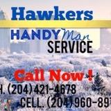 Hawkers HandyMan Service