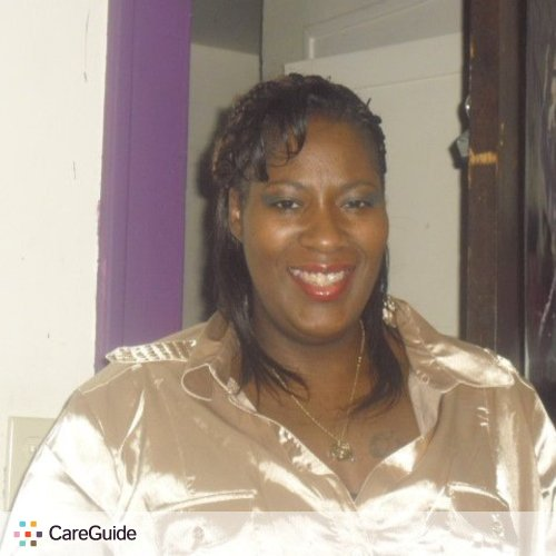 Housekeeper Provider Terri May's Profile Picture