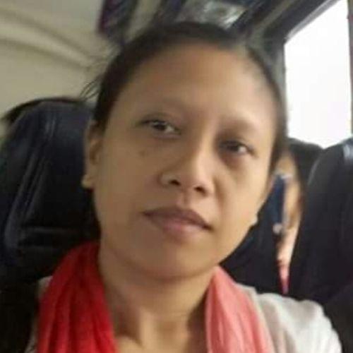 Canadian Nanny Provider Glenda Albeza's Profile Picture