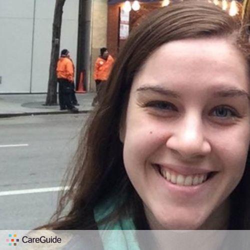 Pet Care Provider Nicole K's Profile Picture