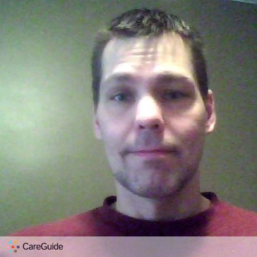 Handyman Provider Jon Janssen's Profile Picture