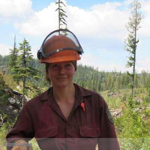 Pet Care Provider Darby Sutton's Profile Picture