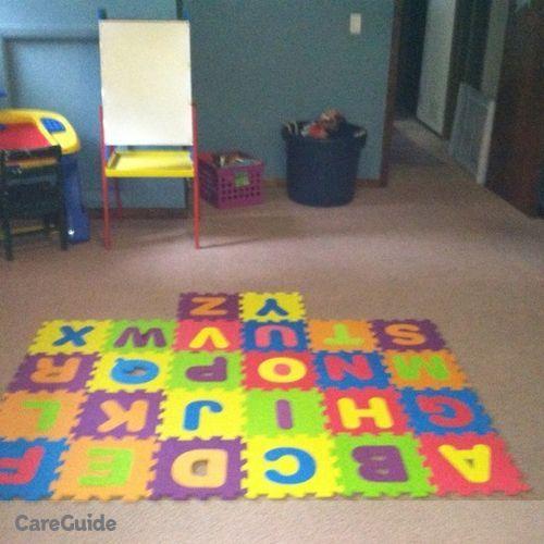 Child Care Provider Tamarra B's Profile Picture
