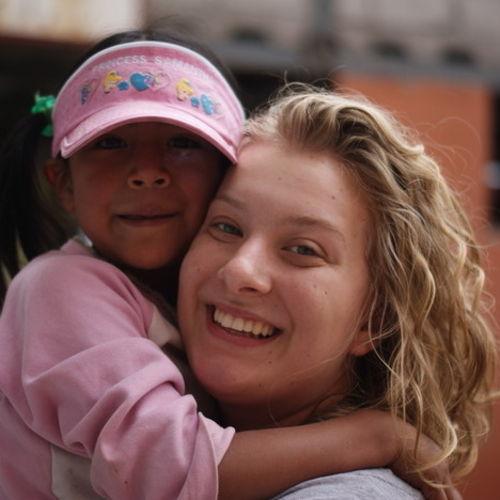 Canadian Nanny Provider Olivia Butler's Profile Picture