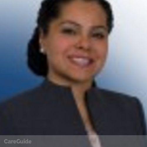 House Sitter Provider Zo Gomez's Profile Picture