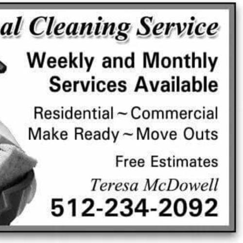 Housekeeper Provider Teresa M Gallery Image 1