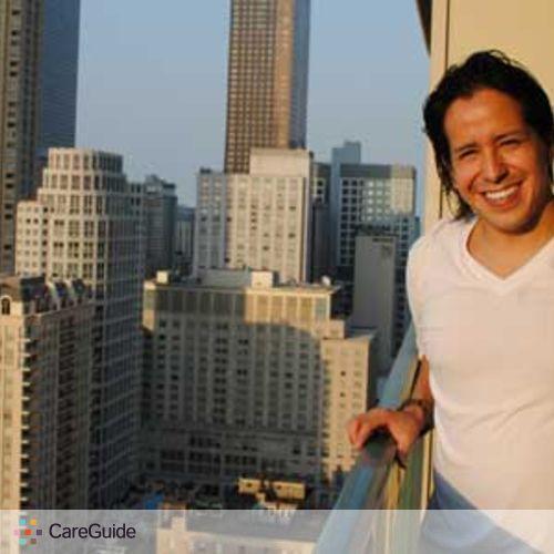 Pet Care Provider Tali Clavijo's Profile Picture