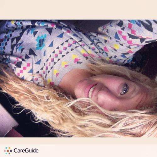 Child Care Provider Alyssa B's Profile Picture