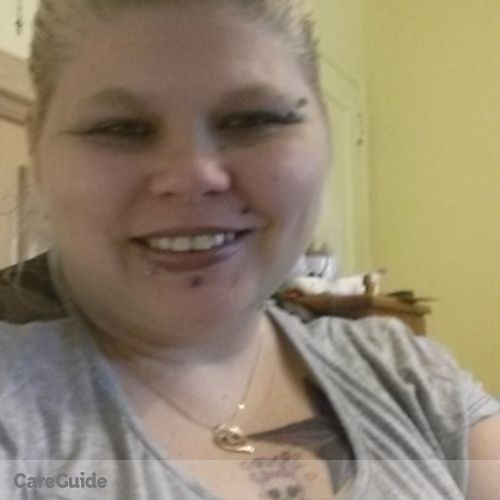 Child Care Provider Chastity Schiech's Profile Picture