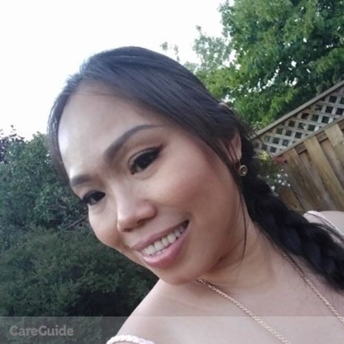 Housekeeper Provider Mae B's Profile Picture
