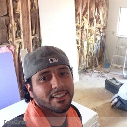 Handyman Provider Elias Sharifie's Profile Picture