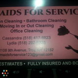 Affordable Detailed Cleaning