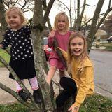 Seeking fulltime nanny for three great girls