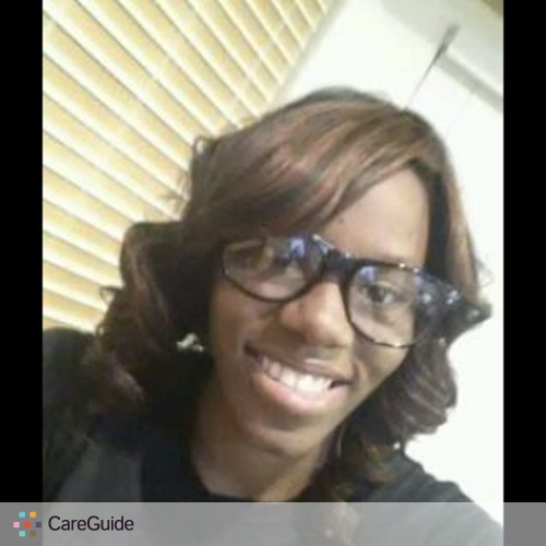 Child Care Provider Kanesha Greer's Profile Picture