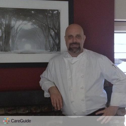 Chef Provider Brian R's Profile Picture