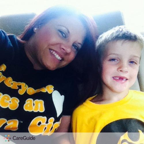 Child Care Provider Ashley Turner's Profile Picture