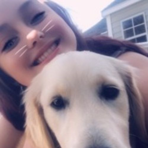 Pet Care Provider Makayla R's Profile Picture