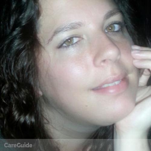 Child Care Provider Candace VanRonk's Profile Picture