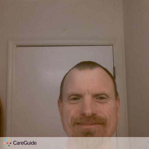 Handyman Provider Tony Squires's Profile Picture