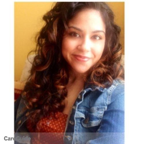 Canadian Nanny Provider Melanie Cluett's Profile Picture