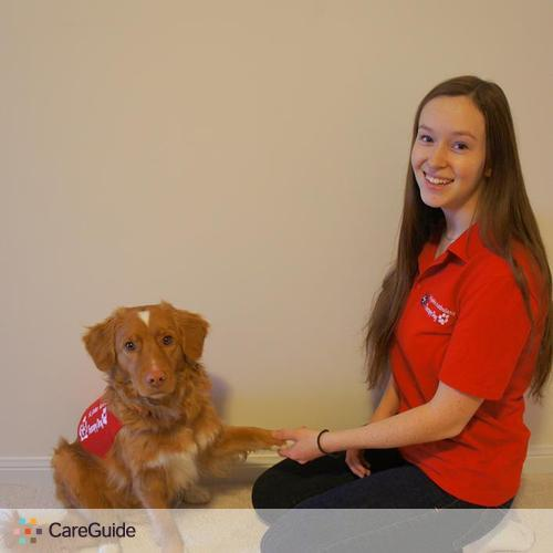 Pet Care Provider Kimberly Jones's Profile Picture