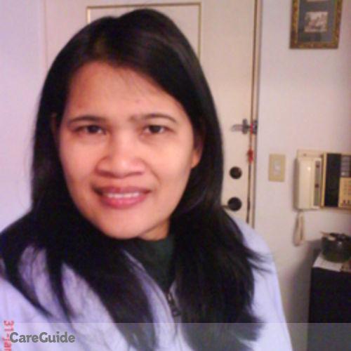 Canadian Nanny Provider Dicema D's Profile Picture