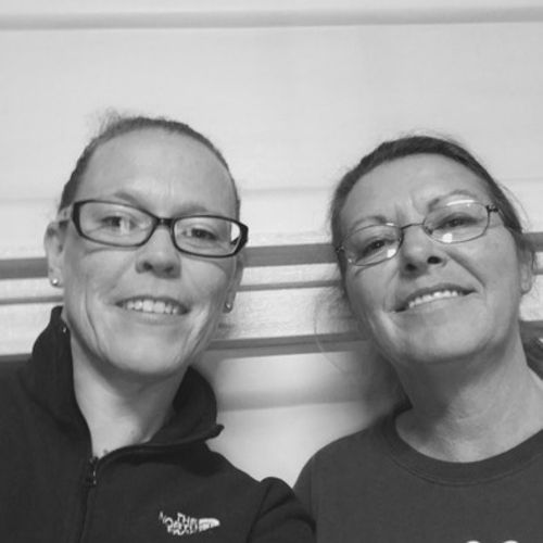 Housekeeper Provider Jennifer and Heidi Helmick's Profile Picture