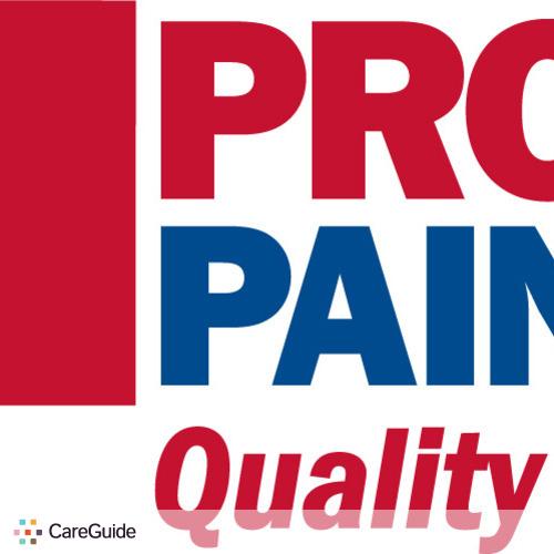 Painter Provider Peter Casparriello's Profile Picture