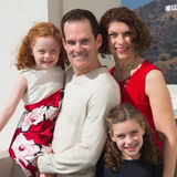 New transplants from California seeking a long-term housekeeper.