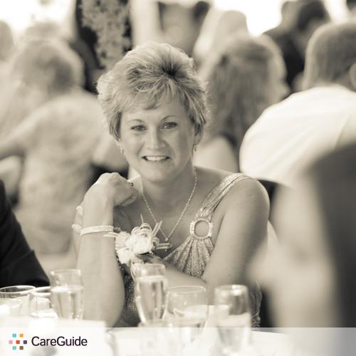 Child Care Provider Debra Wangelin's Profile Picture