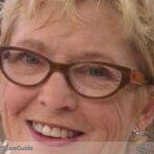 House Sitter Provider Gracia graysha Regas's Profile Picture