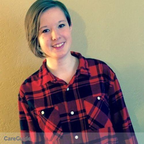 Child Care Provider Rebecca Wilbourn's Profile Picture