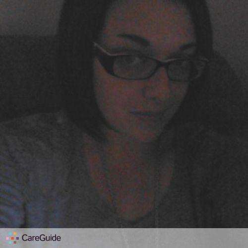 Housekeeper Provider Allison Schultz's Profile Picture