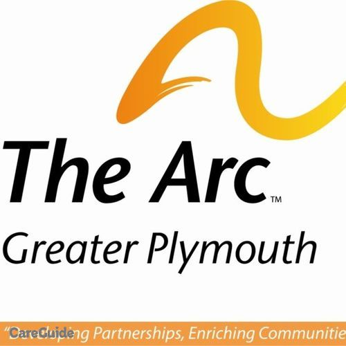 Elder Care Job The Arc of Greater Plymouth Plymouth, MA's Profile Picture