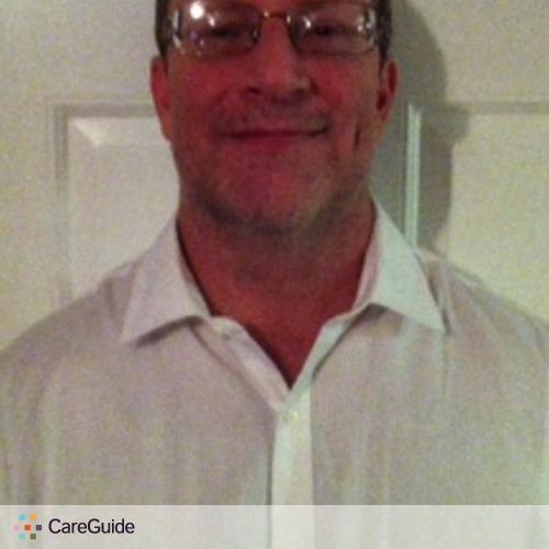 Tutor Provider Allan DeToma's Profile Picture