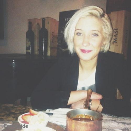 Canadian Nanny Provider Brianna O's Profile Picture