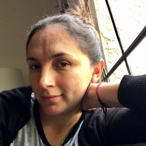 Housekeeper Provider Veronica Guzmán's Profile Picture