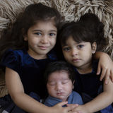 Nanny for 3 children (ages 3, 2 and 2 months)