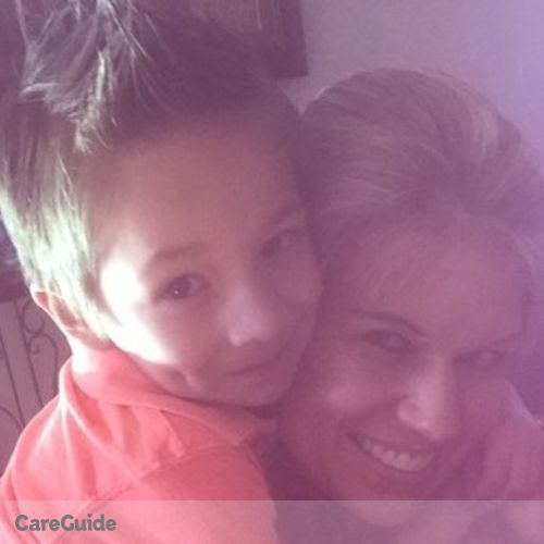 Child Care Provider Amber Gemar's Profile Picture